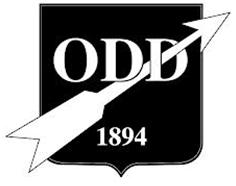 Team ODD's logo.