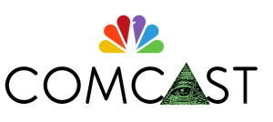 Wondering about your cable provider's lack of customer service? wonder no more! ILLUMINATI CONFIRMED