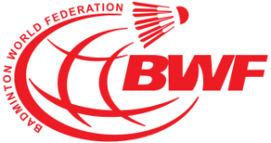 The almighty BWF logo